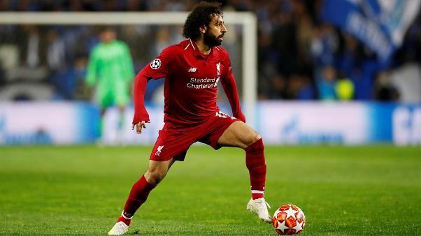 محمد صلاح أسطورة العرب في رياضة كرة القدم Sports Jersey Sports Jersey