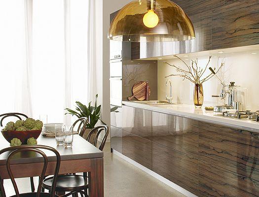 Custom Kitchens - Craftsmanship in Kitchen Design Noosa