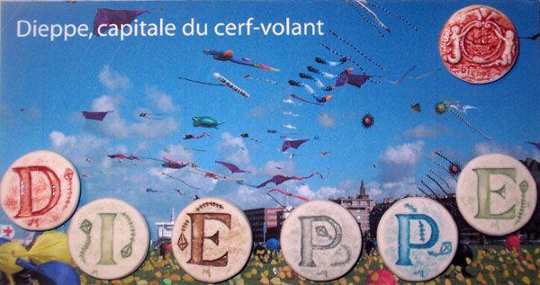 """Groupe folklorique """"Les Polletais"""" de Dieppe - Danses, Folklores, Costumes, Musiques, Chansons, Traditions et Patrimoine, féves des rois Midgard."""