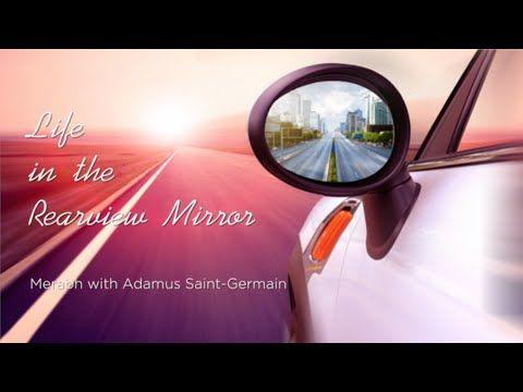 Life in the Rearview Mirror - Merabh