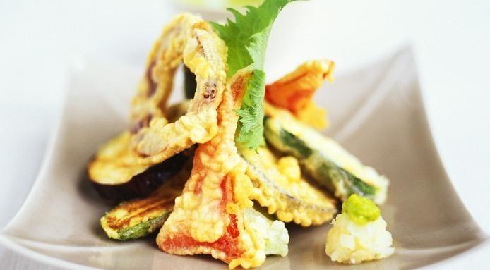Pastella senza uova per un gustoso fritto vegano