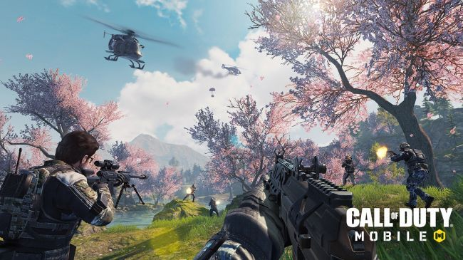 Can T Wait For Call Of Duty Modern Warfare Cod Mobile Is Coming Out October 1 Call Of Duty Modern Warfare Warfare