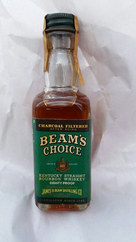 Beams choice mini