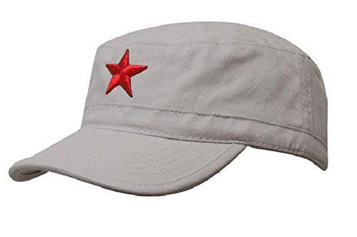 Unisex SOVIET Army Russian Red Star Hat Cap Fancy DressTr... https://www.amazon.co.uk/dp/B01CR9SSA0/ref=cm_sw_r_pi_dp_x_ei1bAbB5JVTS7