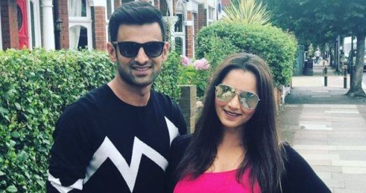 Sania Mirzas Hilarious Tweets For Hubby Shoaib Is Surely A Win Win Among Pakistani Fans