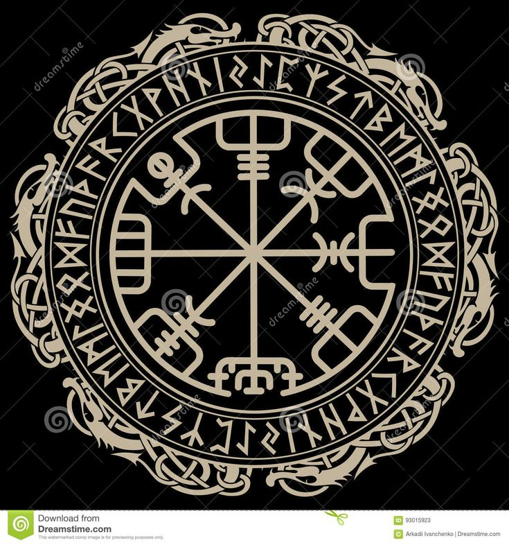 Found On Google From Dreamstime Viking Tatuaje