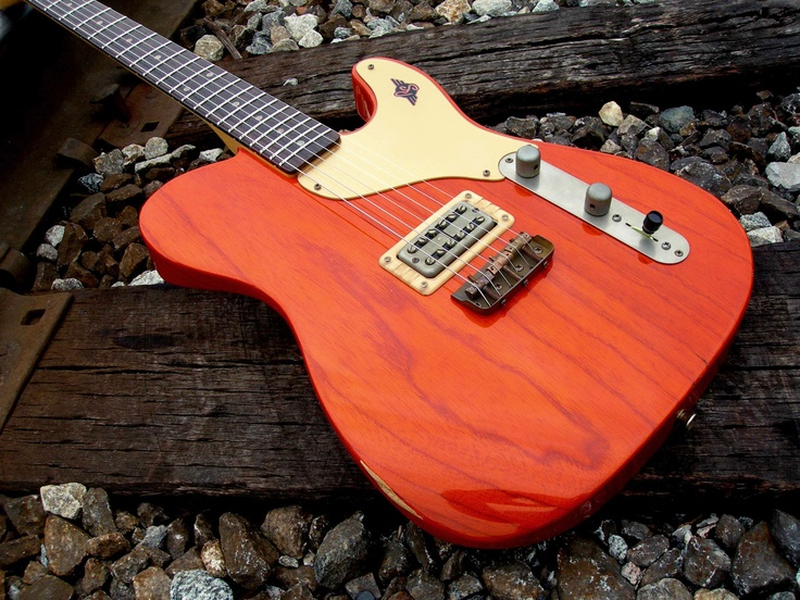 RS Rockabilly #musical-instruments