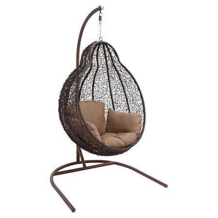 Farina Indoor/Outdoor Porch Swing