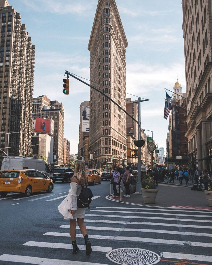 Top 8 Things to Do in New York City