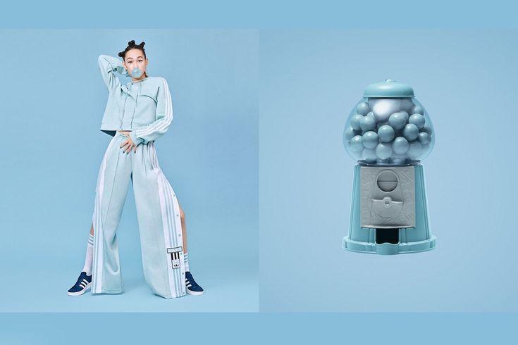 adidas Originals apresenta nova coleção da adicolor – The Hype BR