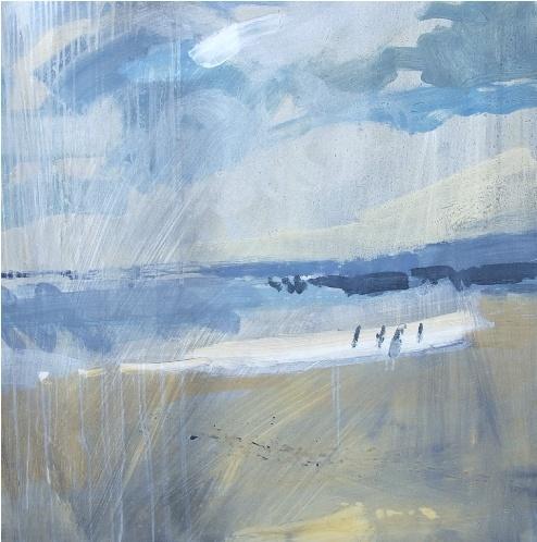 Figures, Porthminster | Lucie Bray