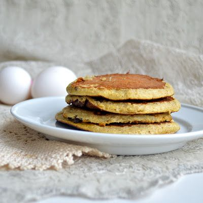 Healthy Protein Pancakes   The Smoothie LoverThe Smoothie Lover