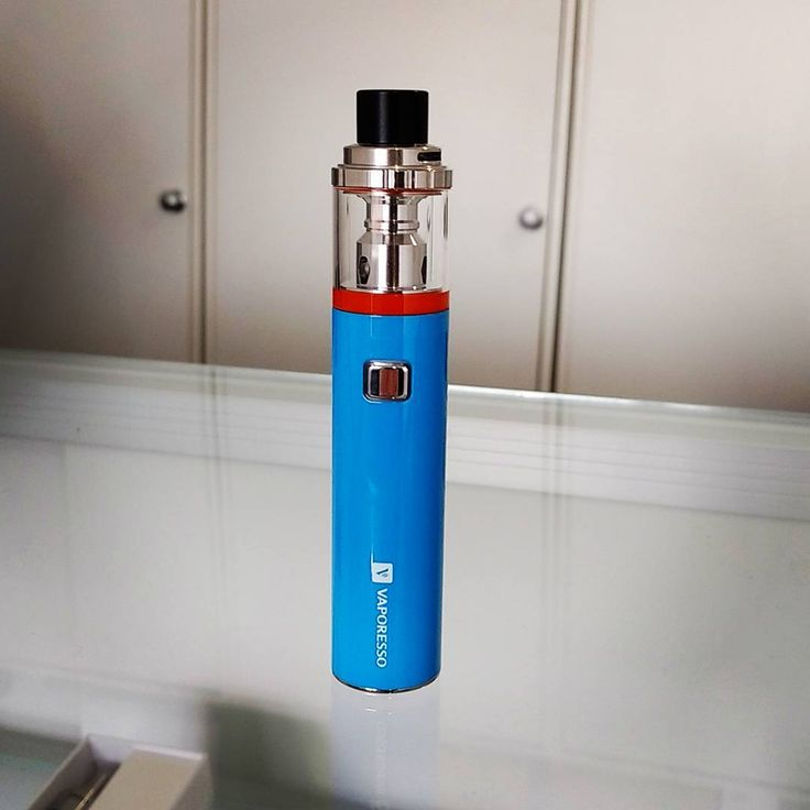 The #Vaporesso Veco Solo Plus Starter Kit now available @vaporaecigs in #blue #rainbow #black #stainless