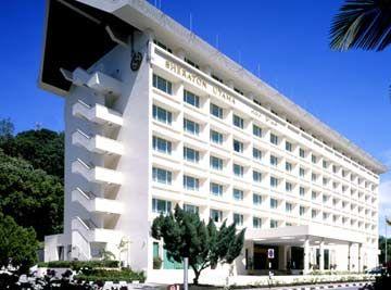 Comfortable 5 star hotel in Brunei Darussalam photo