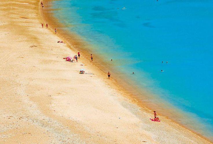 ΣΕΡΙΦΟΣ...Το Γάνεμα -πολλοί το θεωρούν ως την καλύτερη παραλία του νησιού