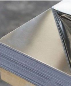 Aluminum Diamond Plates – Brite Finish latest pins