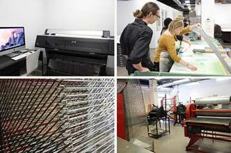 International Call to Print Artists, SNAP Visiting Artist Residency SNAP invites applications from professionally trained print artists who wish to come and work in the SNAP...