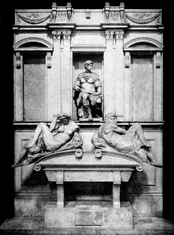 art history michelangelo bouarrotis Michelangelo di lodovico buonarroti simoni or more commonly known by his first name michelangelo (/ despite holding a low opinion of painting, he also created two of the most influential frescoes in the history of western art.