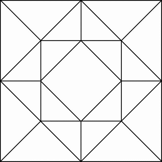 Gallery For Quilt Block Clipart