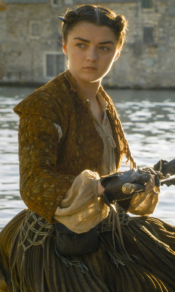 Who is Lady Stoneheart and could she be about to finally appear on Game of Thrones?