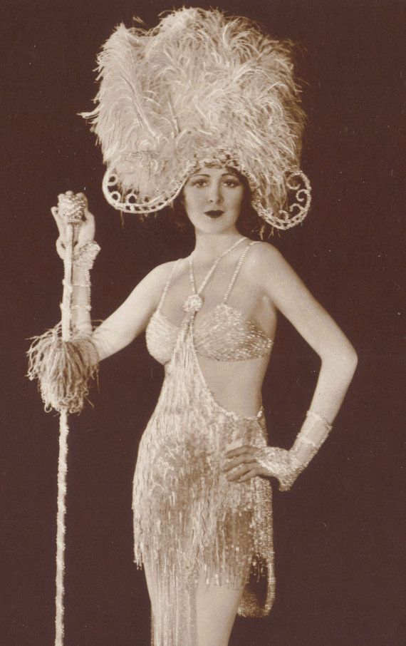 Billie Dove Silent Film Star and Ziegfeld girl 1920s