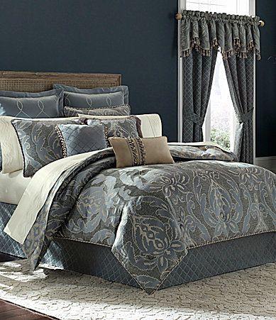 31 best images about bedding on pinterest horns bedding - Dillards bathroom accessories sets ...