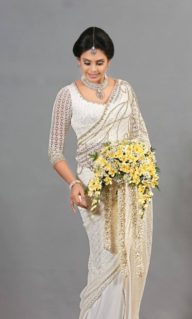 Samudra Ranatunga Dressed by Thusitha Ethugala Salon