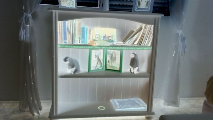 Shabby Chic Bookcases for Sale - Best Home Office Furniture Check more at http://fiveinchfloppy.com/shabby-chic-bookcases-for-sale/ #shabbychichomesoffice #shabbychicfurnitureforsale