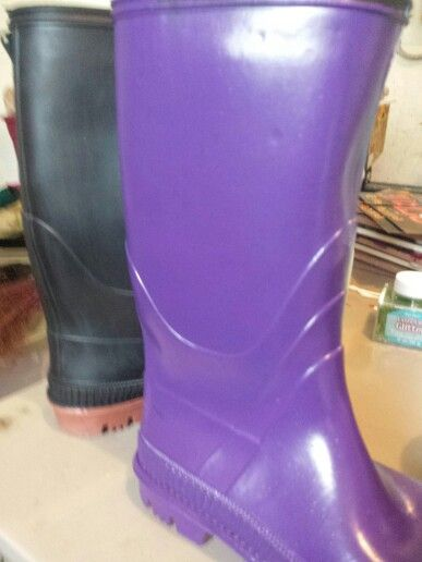 17 Best Images About Rubber Boots On Pinterest How To