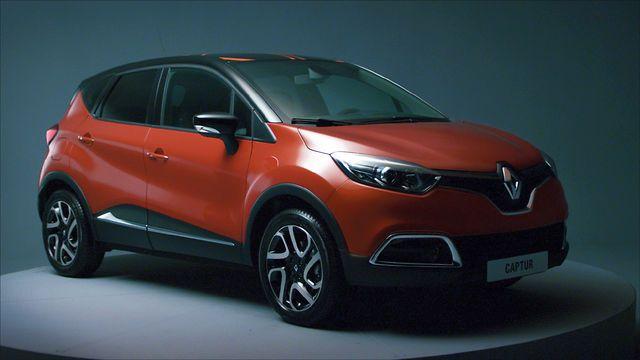 Nos encanta compartirles comerciales internaciones de #Renault, este combina la sofisticación del automóvil Capture, la juventud y la moda.