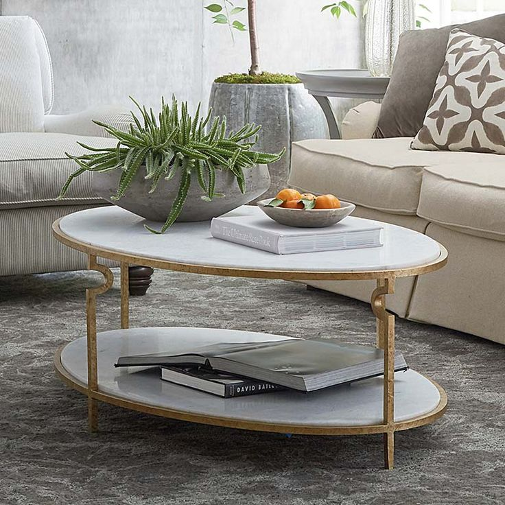 Gilded Forged Iron Oval Cocktail Table  Accent FurnitureLiving. 91 best Accent Furniture images on Pinterest   Accent furniture