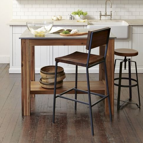 images about tables on   pedestal, bar stools with,Rustic Counter Height Kitchen Table,Kitchen decor