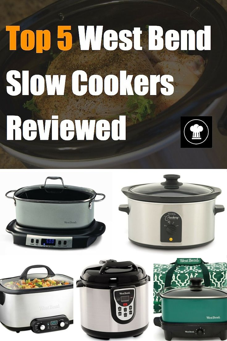 25 Best Ideas About West Bend Slow Cooker On Pinterest