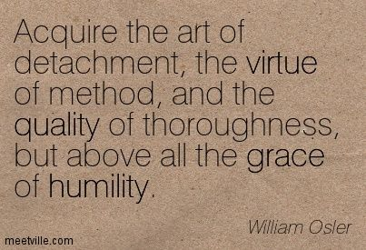 essay on humility is the greatest virtue