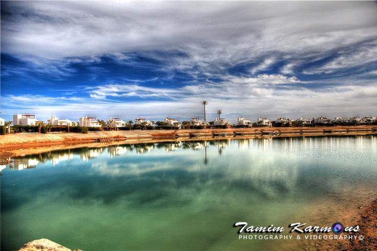 Elgouna Hurghada