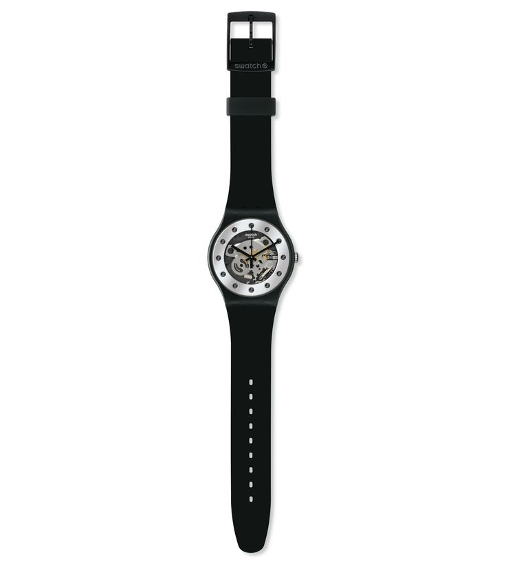 SILVER GLAM - Swatch #repintowinyorkdale