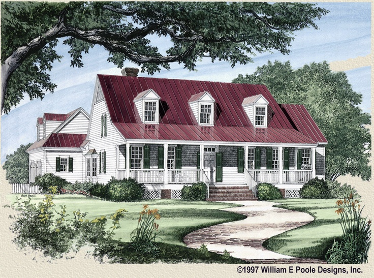 150 best House Plans images on Pinterest Country house plans