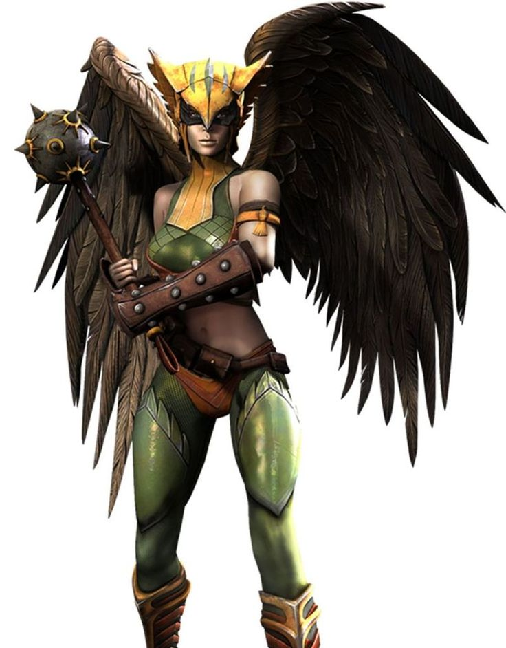 Injustice- Gods Among Us Character Art and Concept Art 20