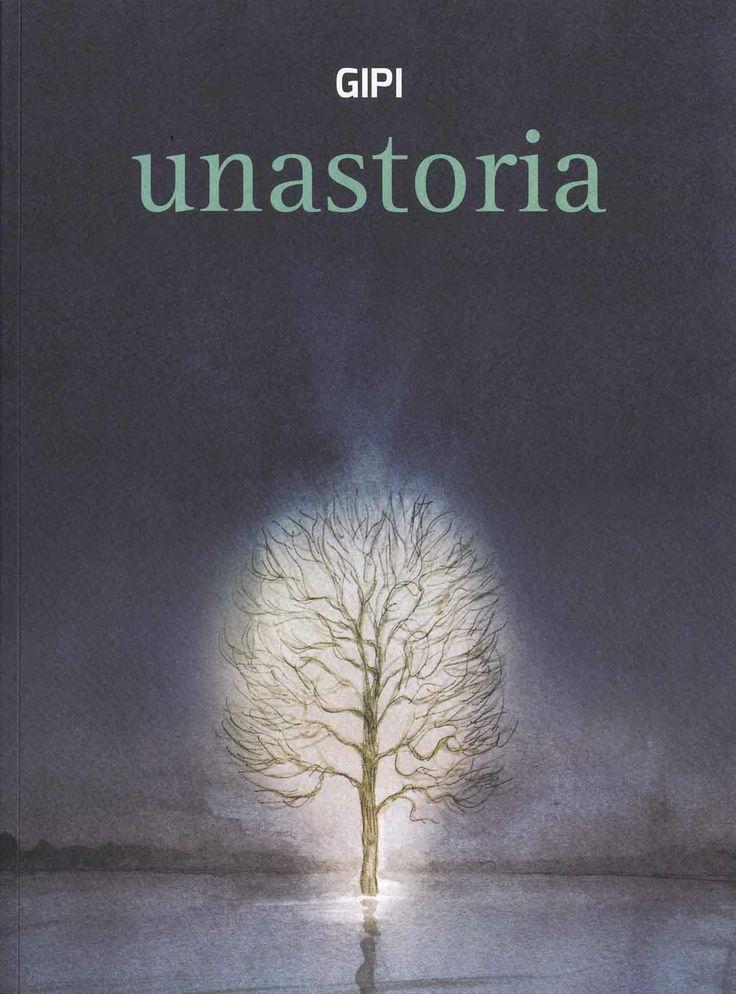 """Gipi, """"Unastoria"""", Coconino Press"""