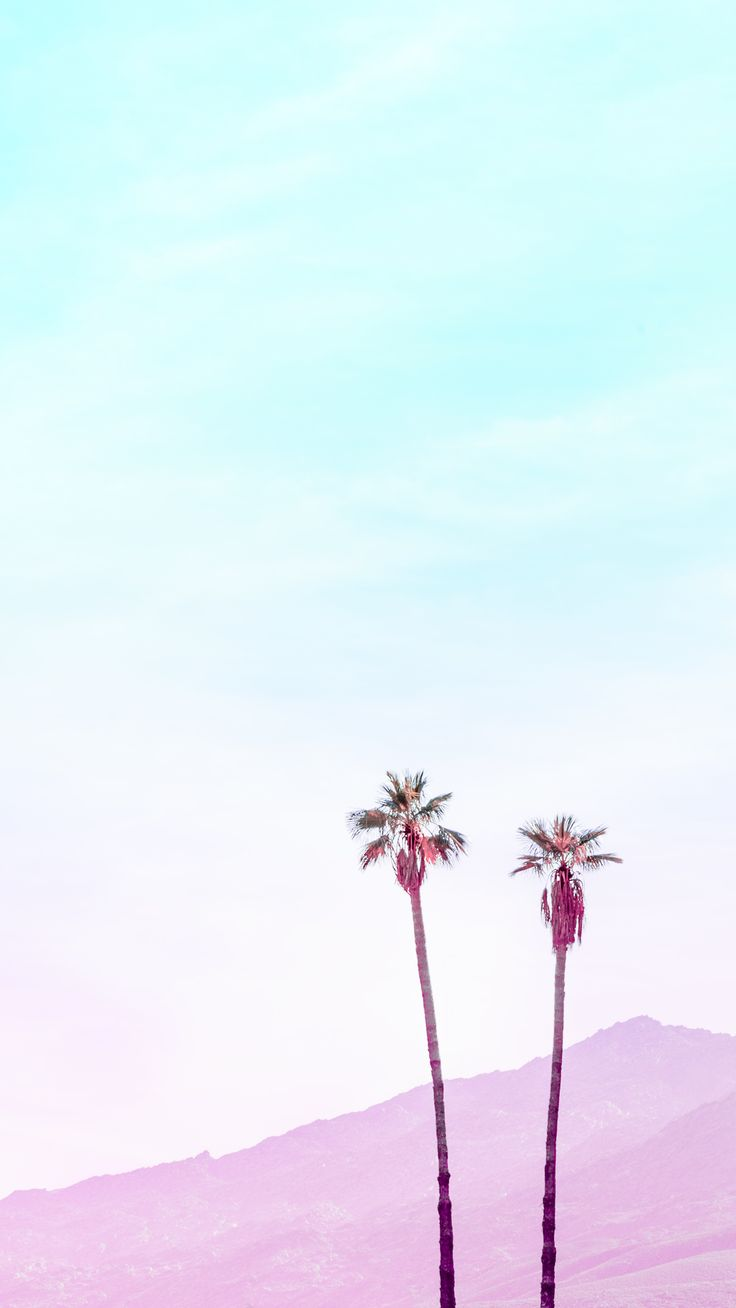 Minimalist iPhone Wallpaper by @crump ★ Tap the image to check out Matt's amazing #candyminimal artwork!
