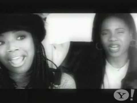 Brandy - I Wanna Be Down (Remix) (feat. Mc Lyte, YoYo & Queen Latifah). YESSSSSS! Haven't heard this is a minute! Classic.