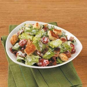 More like this: blt salad , salads recipes and blt .