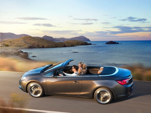 30 best opel images on pinterest vehicles classic trucks and british automaker vauxhall has officially announced the specification detail and release date for their new 2013 vauxhall cascada convertible model sciox Image collections