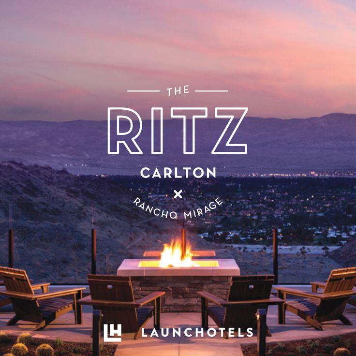California Map Rancho Mirage%0A The RitzCarlton  Rancho Mirage  California