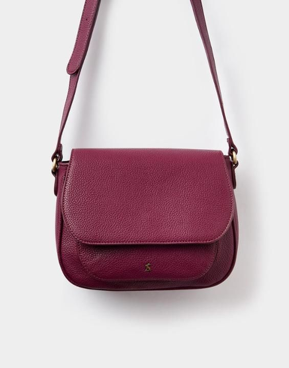 Joules Darby Women's Saddle Bag