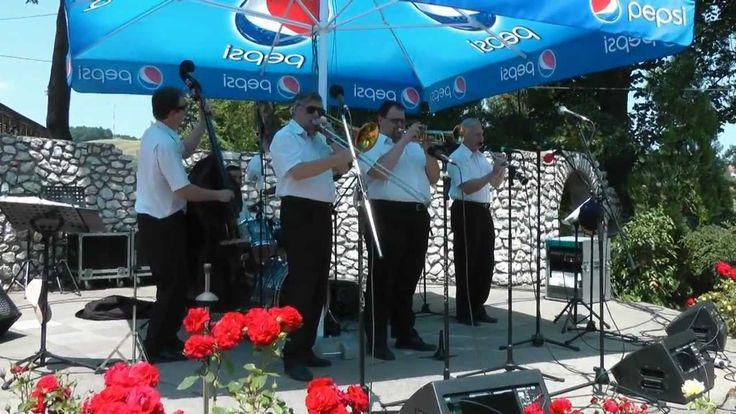 Benkó Dixieland Band - Bükkszentkereszt