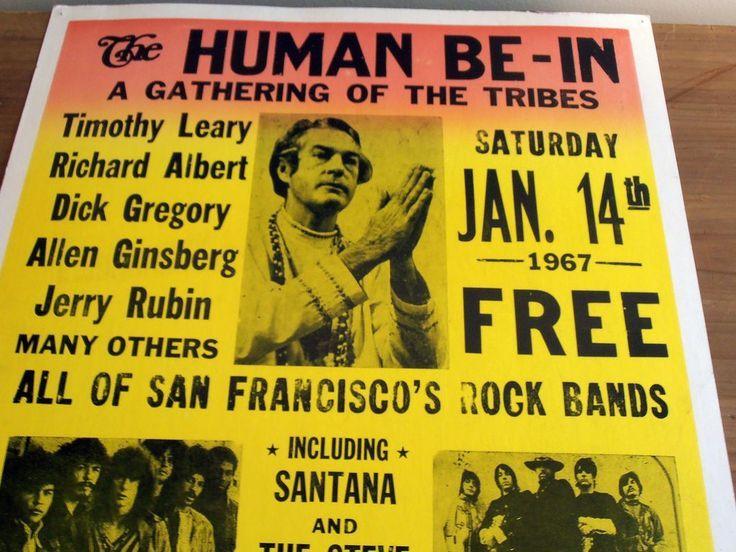 """Ötven+évvel+ezelőtt+adott+otthont+San+Francisco+a+""""Szeretet+Nyarának""""+(Summer+of+Love),+amely+mindörökre+kettéosztotta+az+amerikai+kultúrát+és+megrengette+az+egész+világot.  Az+""""ellenkultúra""""+akkor+már+egy+ideje+jelen+volt.+Az+50-es+években+tűnt+fel,+amikor+a…"""