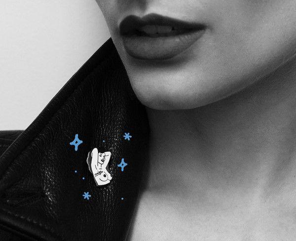 Lookbook – Prize Pins