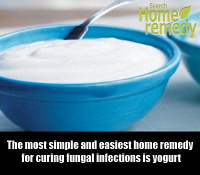 11 Effective Home Remedies For Fungal Infections - Natural Treatments For Fungal Infections | Search Home Remedy