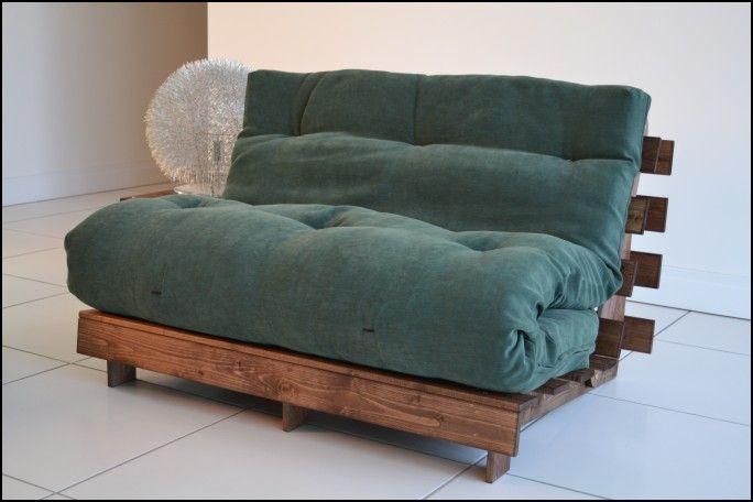 Small Double Futon sofa Bed